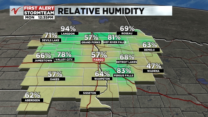 Kvly Red River Valley News Weather Sports