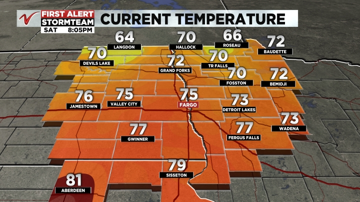 Red River Valley News, Weather, Sports | KVLY